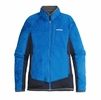 Patagonia Womens R2 Andes Blue