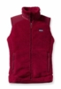 Patagonia Womens Retro-X Fleece Vest Wax Red (Autumn 2014)