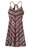 Patagonia Womens Spright Dress Cobra Fade: Radiant Magenta (Spring 2014)