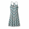 Patagonia Womens Spright Dress Cobra Fade: Tobago Blue (Spring 2014)