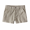 Patagonia Womens Stand Up Shorts Pelican