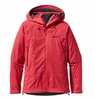 Patagonia Womens Super Cell Jacket Tomato (Autumn 2013)