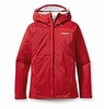 Patagonia Womens Torrentshell Jacket Cochineal Red (Autumn 2014)