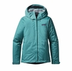 Patagonia Womens Torrentshell Jacket Mogul Blue