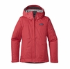 Patagonia Womens Torrentshell Jacket Shock Pink