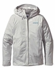 Patagonia Womens Torrentshell Jacket Tailored Grey (Spring 2014)