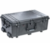 Pelican Pelicase 1650 with Wheels Black