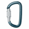 Petzl Am'd Screw Lock Carabiner
