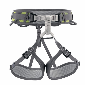 Petzl Corax Harness Yellow