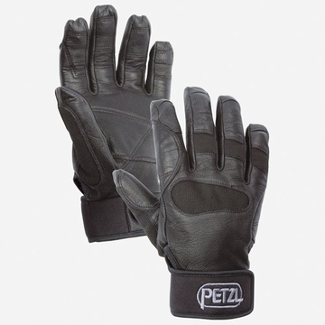 Petzl Cordex Plus Black