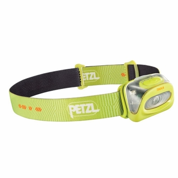 Petzl Tikka Yellow (Close Out)