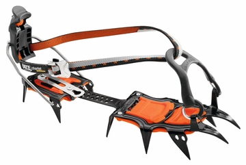 Petzl Vasak Crampon Strap Kit (Crampon NOT Included)