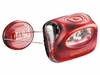 Petzl Zipka Plus 2 Red (close out)