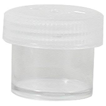 Nalgene Poly Jar 2oz