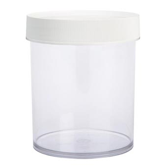 Nalgene Poly Jar 32oz