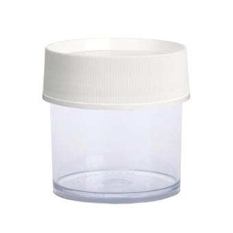 Nalgene Poly Jar 4oz