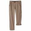 "Prana Mens Stretch Zion Pant 30"" Inseam Dark Khaki"