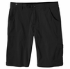 Prana Mens Stretch Zion Short Black