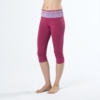 Prana Womens Alyson Knicker Boysenberry (Spring 2014)