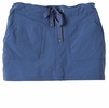 Prana Womens Bliss Skort Bijou Blue