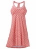 Prana Womens Cali Dress Summer Peach Botanica