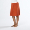 Prana Womens Dahlia Skirt Indian Red