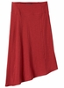Prana Womens Jacinta Skirt Sunwashed Red