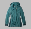 Prana Womens Kari Jacket Deep Sea (Autumn 2013)