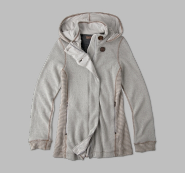 Prana Womens Kari Jacket Winter (Autumn 2013)