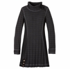 Prana Womens Kelland Dress Coal