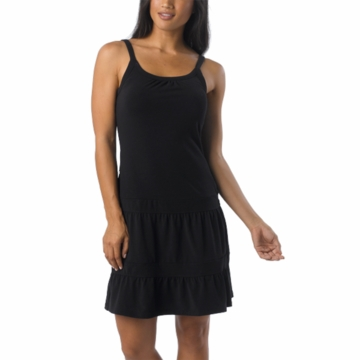 Prana Womens Lexi Dress Black