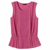 Prana Womens Lizzy Top Dahila
