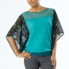 Prana Womens Lorielle Top Dragonfly (Spring 2014)