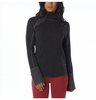 Prana Womens Lucia Sweater Gravel