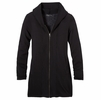 Prana Womens Misha Duster Black