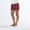 Prana Womens Reba Short Boysenberry