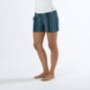 Prana Womens Reba Short Ink Blue