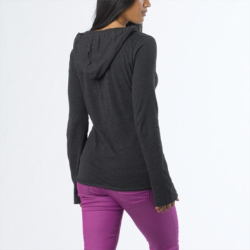 Prana Womens Tanya Top Black (Spring 2014)