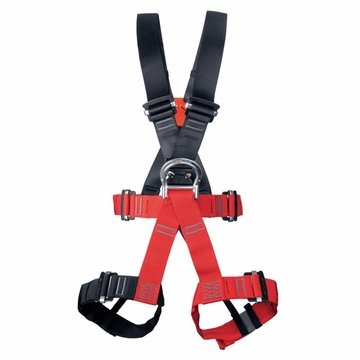 Singing Rock Tarzan Light Harness