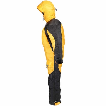 Rab Expedition Suit Gold/ Black (Close Out)