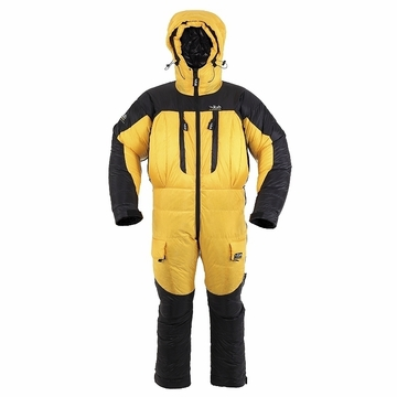 Rab Expedition Suit Gold/ Black (Autumn 2013)