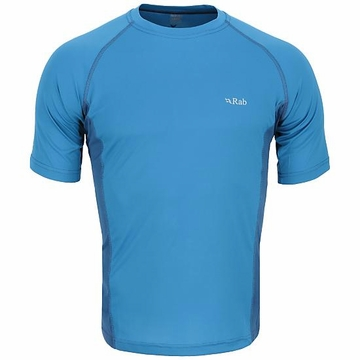 Rab Mens Aeon Tee Merlin Ink (Spring 2014)