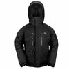 Rab Mens Batura Jacket Black (Autumn 2013)