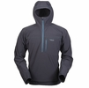 Rab Mens Boreas Pull-On Beluga