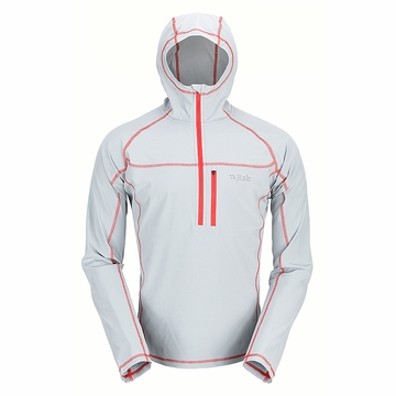 Rab Mens Boreas Pull-On Mineral