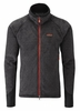 Rab Mens Catalyst Jacket Anthracite/ Black XL
