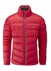 Rab Mens Cirque Jacket Ricohet/ Shark
