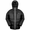 Rab Mens Jannu Jacket Black (Autumn 2013)