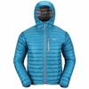 Rab Mens Microlight Alpine Jacket Storm (Autumn 2013)