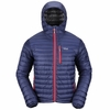 Rab Mens Microlight Alpine Jacket Twilight (Autumn 2013)
